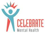 Celebrate Mental Health logo