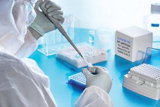 PCR Test 3